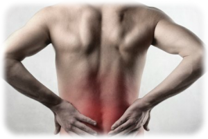 chiropractor in gaithersburg for back pain