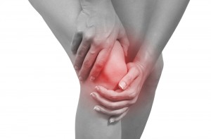 chiropractor for knee pain